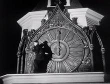 The Clock (2010 film) - Wikipedia, the free encyclopedia