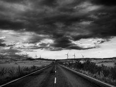 Domina El Uso de las Líneas en Tu Composición Fotográfica