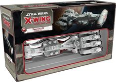 Star Wars X-Wing: Tantive IV Expansion Pack