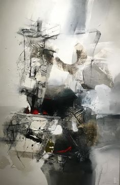 """Visit our website for additional info on """"contemporary abstract art painting"""". It is an exceptional location to get more information. Contemporary Abstract Art, Modern Art, Watercolor Artists, Mixed Media Canvas, Hanging Art, Oeuvre D'art, Art Forms, All Art, Collages"""