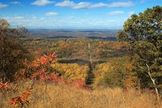 Appalachian Trail - Pennsylvania | 12 Hiking Trails That Will Take Your Breath Away