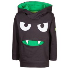 Funny Monster with real mouth ; Funny Monsters, Hoodies, Sweatshirts, Sweaters, Fashion, Moda, Fashion Styles, Sweater, Parka
