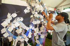 Как спонсоры привлекали посетителей фестиваля Lollapalooza VIP-бонусами   Event.ru