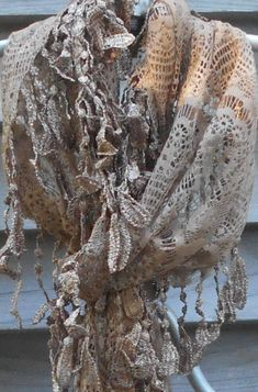 VeilLace scarfLace ShawlKhaki Lace ScarfMother Of the Mother Of The Bride Fashion, Bridal Shawl, Lace Scarf, Vintage Scarf, Scarf Styles, Bridesmaid Gifts, Lace Dress, Lion Sculpture, Beautiful Women