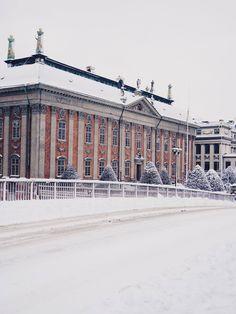 Most Beautiful Cities, Stockholm, City, World, Building, Places, Travel, Viajes, Buildings