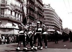 Classic Legionnaire French Foreign Legion, Street View, Future, History, Classic, Derby, Future Tense, Historia, Classic Books