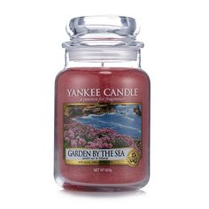 Yankee Candle Set of 3 Coastal Living Large Jars order online at QVCUK.com