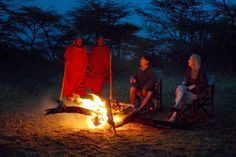 There's so much more to a safari experience than just the wildlife - learn about the people, cultures and history of East Africa when you safari with us! Visit www.trueafrica.com to view our cultural safaris