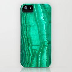Malachite Stone Art Print by BrooklynThread - X-Small Fine Art Prints, Canvas Prints, Ipod Cases, Iphone Case, Stone Art, Malachite, Artsy Fartsy, Gallery Wall, Gadgets