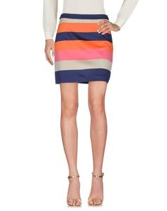 DIANE VON FURSTENBERG Mini Skirt. #dianevonfurstenberg #cloth #dress #top #skirt #pant #coat #jacket #jecket #beachwear #