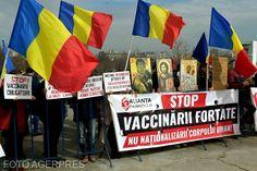 Alianța Părinților: Orice formă de constrângere a oricărei categorii sociale de a se vaccina reprezintă un abuz și o încălcare a Constituției - MAGAZIN CRITIC