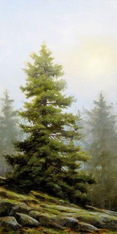 Renato Muccillo. Painting.
