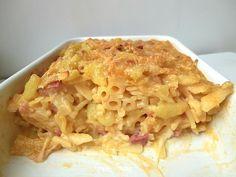 pasta e patate alla napoletana 3