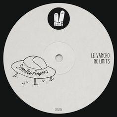 Le Vancho  No Limits / SFN228
