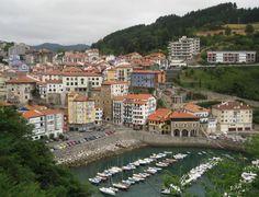 Mutrikuko Portu Zaharra - Costa del País Vasco | fotoviajero.com