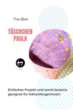 Täschchen nähen, Schminktäschchen, 1-Hilfe Täschchen, Schnittmuster Täschchen, DIY Freebies, Design, Bag Tutorials, Tips
