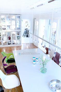Our diningroom :)) To see more: https://www.instagram.com/glassveranda_interior/ and http://glassveranda.blogspot.com/