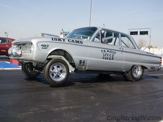 ford gasser drag racing | Hot Rod Ford Falcon Vintage Drag Racing - kootation.com