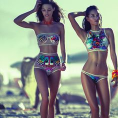 Swimwear Splendor: Suiting Up For the Great Escape — KNSTRCT