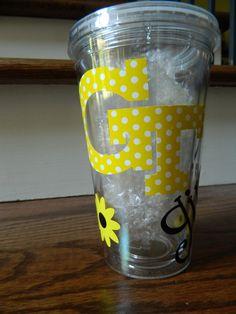 GT girl cup
