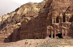 Petra - 20 Places to See Abroad Before You Die | Fodor's Travel