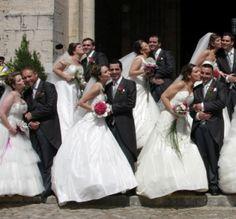 Casamentos de Santo António