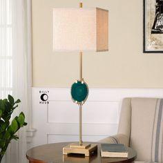 "Mercer41 Elliston 32.5"" Table Lamp"