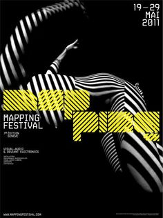 Mapping Festival, Ge...