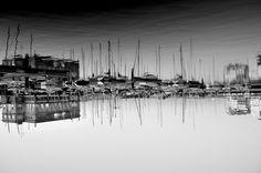 #Puerto A Coruña  ... #Landscape   #Paisaje Land Scape, New York Skyline, Travel, Walks, Scenery, Fotografia, Viajes, Destinations, Traveling