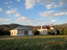 Historic Properties for Sale - Historic School House in the mountains of Colorado
