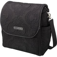 Amazon.com : Petunia Pickle Bottom Boxy Backpack, Central Park North Stop : Diaper Tote Bags : Baby