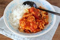 Foe yong hai zoals bij de Chinees, maar dan zelfgemaakt en met extra veel groenten. Een heerlijk gerecht dat je in 30 minuten maakt, bekijk hier het recept.