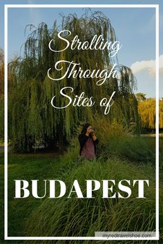 A day of strolling on the streets of Budapest, trying out new bars, doughnut shops, and spending some quality time with each other