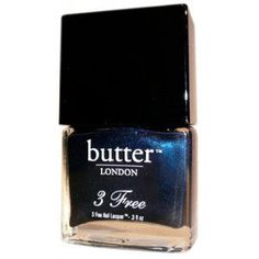 Butter London Nail Lacquer Big Smoke (11ml): Image 01