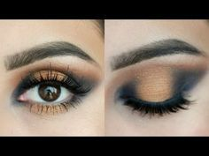 Urban Decay Vice 3 Palette: Fall Night Glam Tutorial