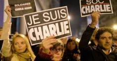 It's been almost one year since millions of people – led by the world's most repressive tyrants – marched in Paris ostensibly in favor of free speech.