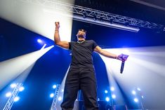 Hot In Herre - Nelly brought the heat to The Vine Showroom Bring The Heat, Bring It On, February 1, Farrow Ball, Santa Monica, Comebacks, Showroom, Vines, Entertainment
