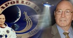 """""""The Watchers"""" - Aliens Are Real And Are Watching Us - Dr. Edgar Mitchell"""