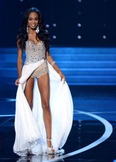 Miss North Carolina USA 2013 Evening Gown: HIT or MISS?