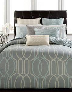 Home | Duvet Covers & Comforters | Modern Interlace Duvet Cover | Hudson's Bay