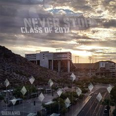 National Letter of Intent/ signing day is in 56 days. Speak victory, believe in this coaching staff, and back the players who are hosting and building relationships with potential teammates on their visits to ASU. #Classof2017 #ASUFootball #ForksUp