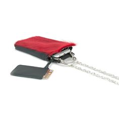 Minitasche Rouge Diamant