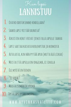 Kun lapsi lannistuu – Hyvin kasvatettu Early Childhood Education, Occupational Therapy, Pre School, Special Education, Baby Names, Parenting Hacks, Wise Words, Mindfulness, Classroom