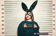 Ariana Grande Be alright