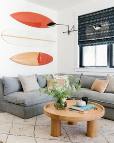 Sun's out. Shades up. Get the look at theshadestore.com // Designed by Katie Monkhouse Interiors // Photo by Margaret Austin Clad Home, Living Room Windows, Roller Shades, Interior Photo, Interior Design Inspiration, Window Treatments, Swatch, Sweet Home, Instagram