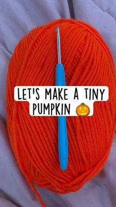Quick Crochet, Cute Crochet, Crochet Motif, Knit Crochet, Crochet Things, Chrochet, Diy Crochet Projects, Crochet Crafts, Yarn Crafts