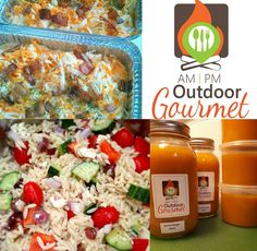Delicious fresh and frozen meals by AM Carrot And Ginger, Frozen Meals, Lunches, Roots, Trail, Deep, Fresh, Adventure, Store