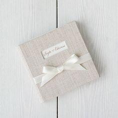 USB folio case  Flash Drive Packaging  Wedding Photography