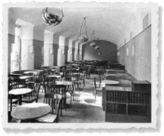 Café Museum, Wien, 1931
