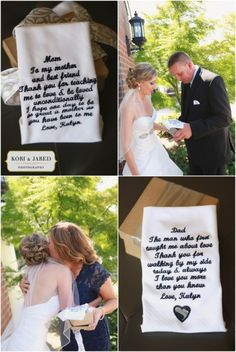 Parent's Gifts - Nic & Kalyn {Beautiful Country Wedding – Ripon/Tracy California} » Kori and Jared Photography Blog